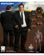 Worldbox X ONETOYS 1/6 Scale The Bodyguard action figure