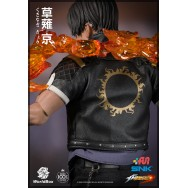 Worldbox 1/6 Scale King Of Fighters 草薙京くさなぎ きょう