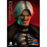 World Box – KF102 - The King Of Fighters- 1/6th scale RUGAL DX Ver.