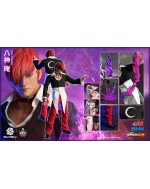 Worldbox KF099 1/6 Scale KOF Iori Yagami Standard Version