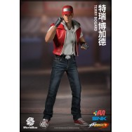Worldbox 1/6 Scale King Of Fighters Terry Bogard