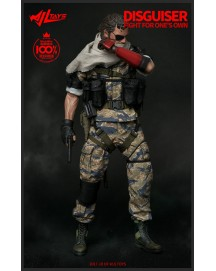 WJT Toys 1/6 Scale The Disguiser