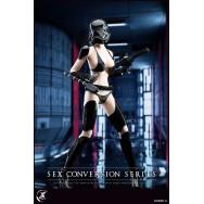 X2Y TOYS SCS001 1/6 Scale bikini solider costume set (3 styles)