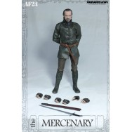 Xensation AF24 1/6 Scale The Mercenary