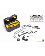 ZCWO 1/6 Scale Hand Tools Set