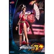GENESIS 1/6 Scale King Of Fighters - MAI SHIRANUI Action Figure