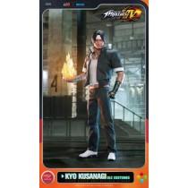 Genesis Emen KOF-KY02 1/6 Scale The King of Fighters XIV Kyo Kusanagi