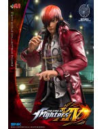 GENESIS 1/6 Scale King Of Fighters - IORI  Action Figure