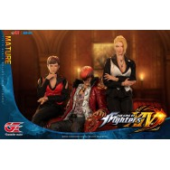 Genesis Emen KOF-MT01 1/6 Scale King of Fighters Mature