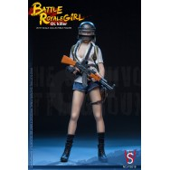 Swtoys 1/6 Scale Battle Royale OL Killer