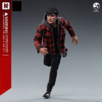 YOUNGRICH TOYS YR014 1/6 Scale The Runner figure