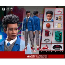 Youngrich Toys YR015 1/6 Scale High School Student figure