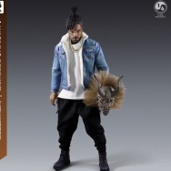 Young Rich YR012 1/6 Scale Eric action figure