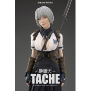 "i8TOYS 1/6 Scale ""TACHE"" Serene Hound Troop Figure"