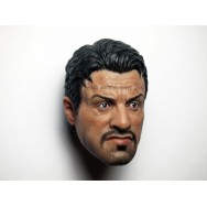 OSK1402032 Custom 1/6 scale Male Head Sculpt