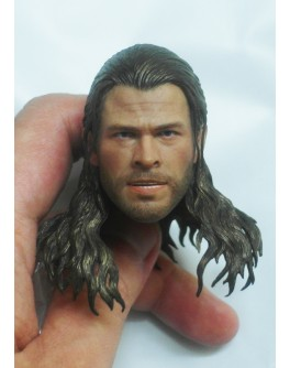 OSK1406178 Custom 1/6 Scale Male Head Sculpt