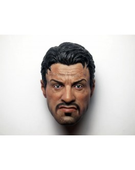 OSK1402032 Custom 1/6 scale Male Head Sculpt